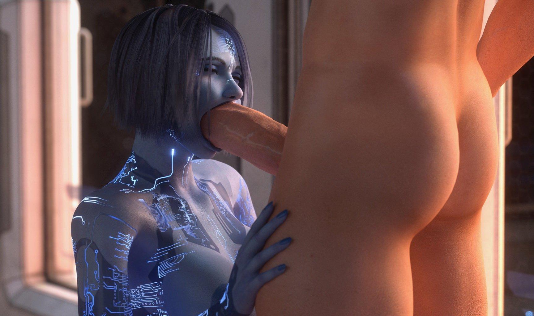 Будущее Секс Робот Порно Фильм